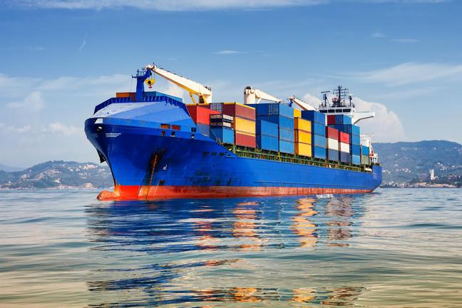 Σεμινάριο Θαλάσσια Ασφάλιση Πλοίων και Φορτίων